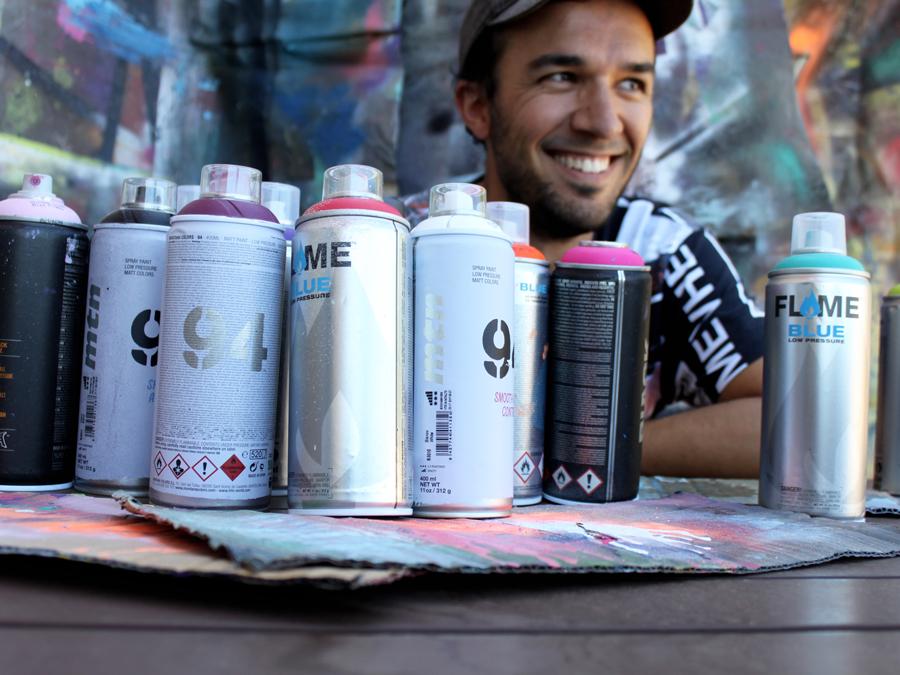 pappay atelier | artiste graffeur - aix-en-provence